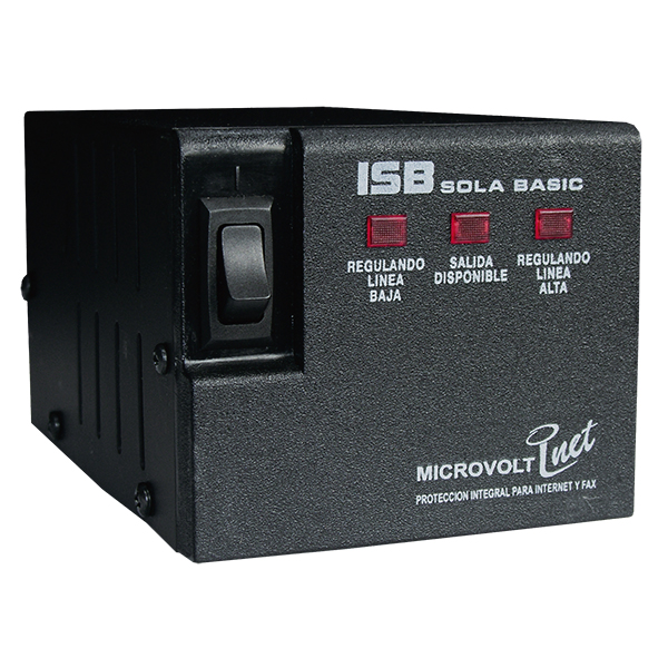Microvolt Inet 1200